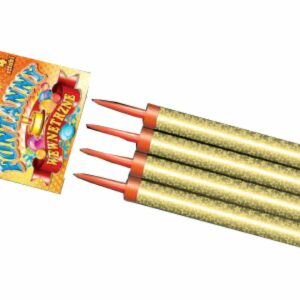 Category 1 Fireworks