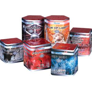 1. Discounted Display Packs